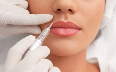 Permanent Lip & Eyeliner